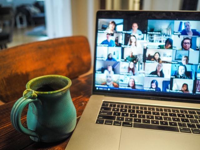 Atelier en ligne détente découverte